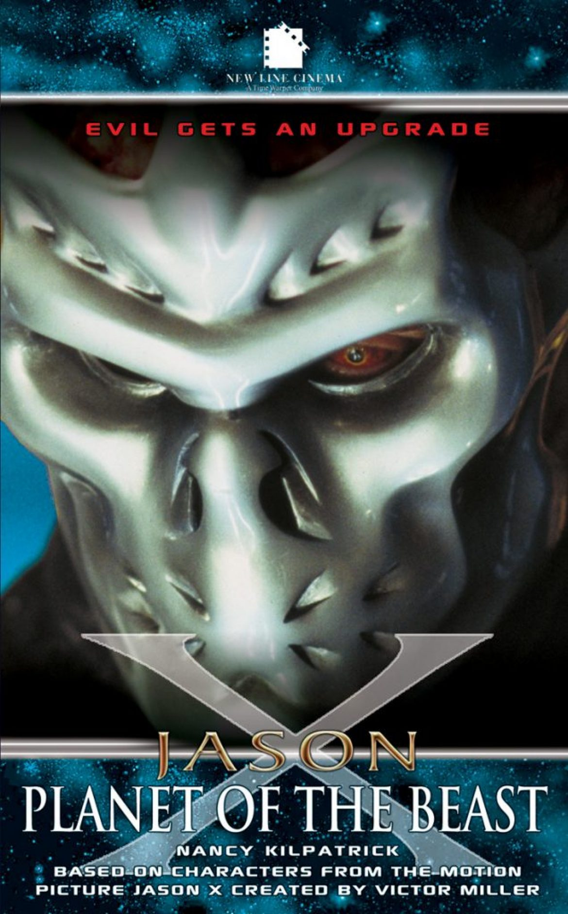 Jason X #3