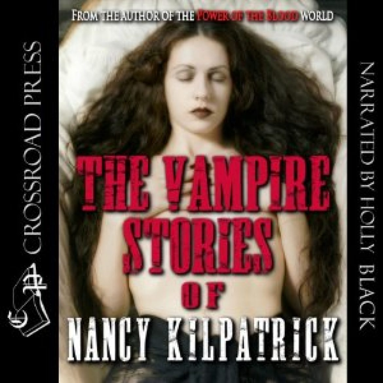 The Vampire Stories Audio