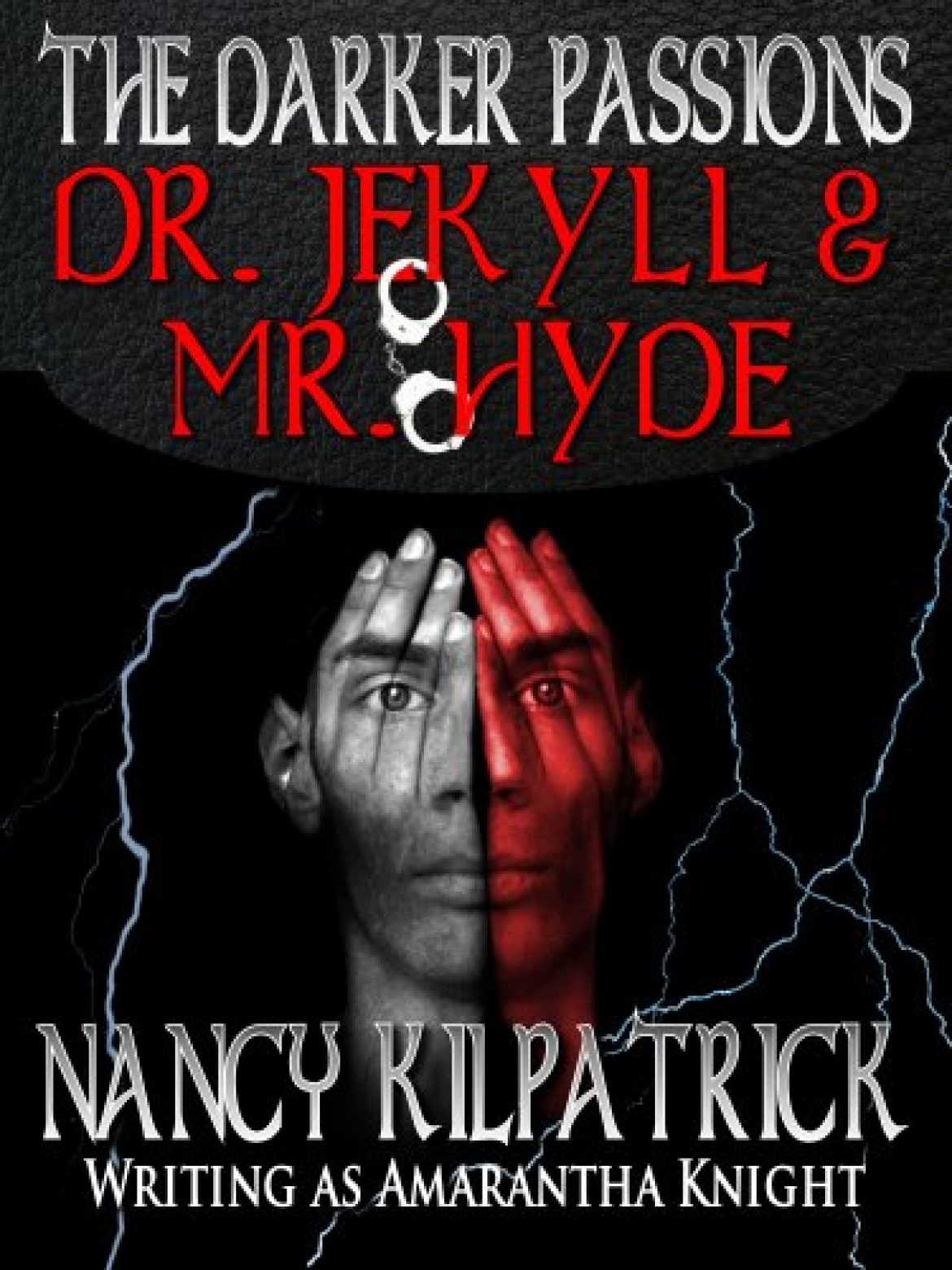 Dr. Jekyll Mr. Hyde