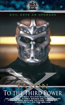 Jason X #5