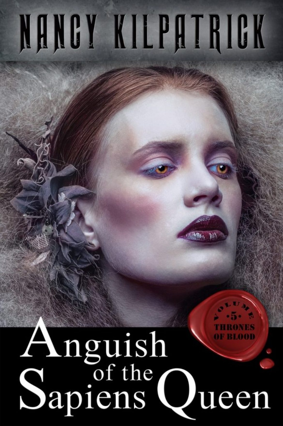 Anguish of the Sapiens Queen