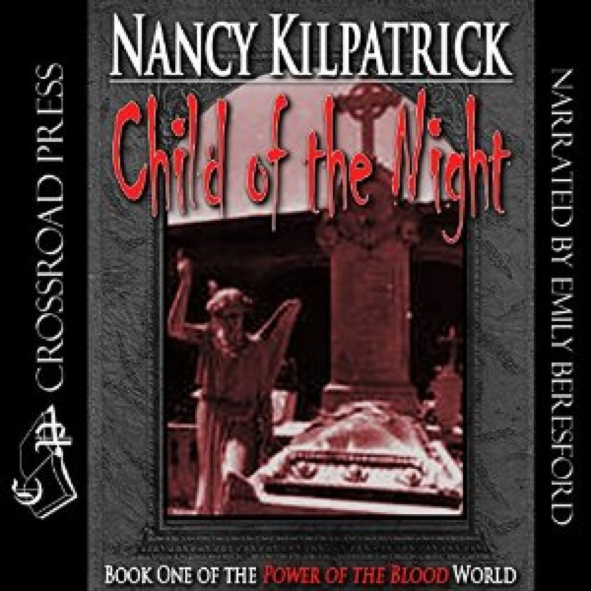 Child of the Night Audio