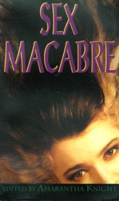 Sex Macabre