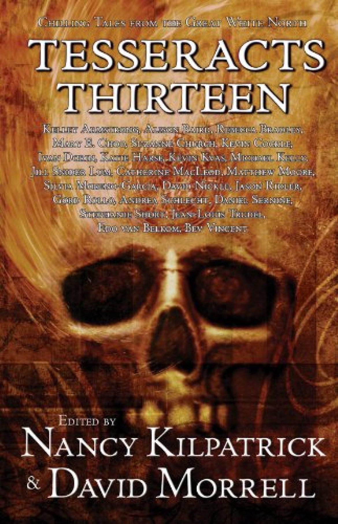 Tesseracts Thirteen